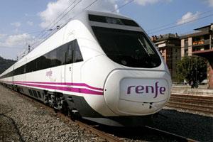 Renfe aumenta su frecuencia entre Madrid y Cádiz este verano