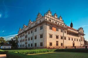 Ruta de la UNESCO por República Checa