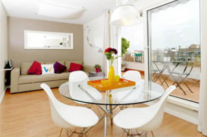 Cataluña y Baleares los destinos con más reservas de apartamentos privados para este verano
