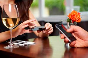 Las reservas online de restaurantes siguen imparables