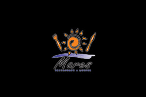 Puerto Plata: Mares Restaurant & Lounge