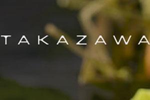 Tokio: Restaurante Aronia de Takazawa