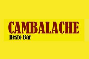 El Calafate: Restaurante Cambalache