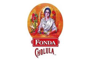 Tequila: Restaurante Fonda Cholula