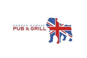 Las Vegas: Restaurante Gordon Ramsay Pub & Grill
