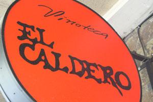 Propuesta Gastronómica en la capital: Restaurante Vinoteca El Caldero