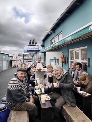 8 mejores restaurantes 'foodie' de Islandia