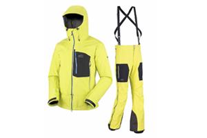 Especial para alpinistas: Jorasses GTX Pro