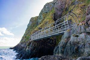 Irlanda del Norte: Viaje a una tierra de leyenda