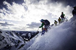 ¡Atrévete con las mejores rutas de Freeride en Andorra!