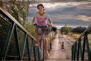 9 rutas para descubrir Navarra en bici