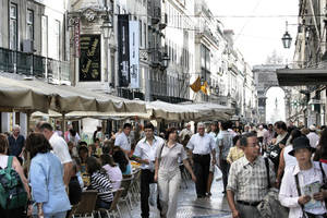 Los 5 mejores barrios en Lisboa para un buen turismo de shopping