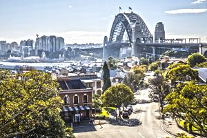 ©Turismo de Australia