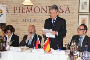 Simón Ko, nuevo representante de Taiwán en España