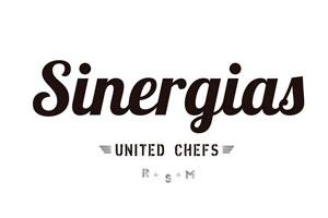Sinergias United Chefs. Un proyecto gastronómico único con la firma de 3 cocineros estrella michelín
