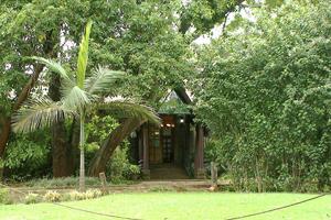Nairobi: Sirona Hotel