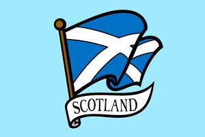 Los 5 lugares más raros para eventos extraordinarios en Escocia