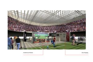El fútbol, protagonista de la oferta turística de Madrid en Fitur