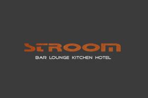 Róterdam: Restaurante Stroom