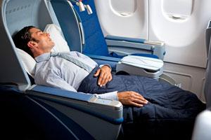Air Europa lanza la Tarifa Prime, una business a precio súper reducido