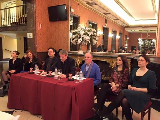 La Zarzuela presenta un programa barroco doble en homenaje a Sebastían Durón