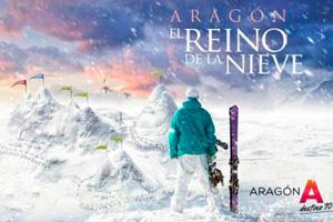 Pistoletazo de salida a la temporada de esquí en Aragón