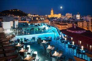 Sallés Hotel Málaga Centro