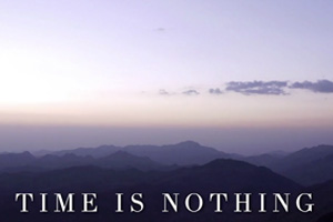La vuelta al mundo en 5 minutos: Time is nothing