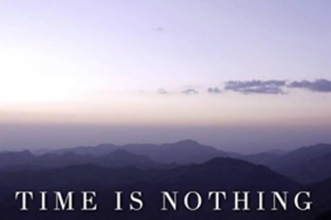 La vuelta al mundo en 5 minutos: Time is nothing