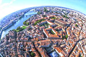 © Turismo Toulouse