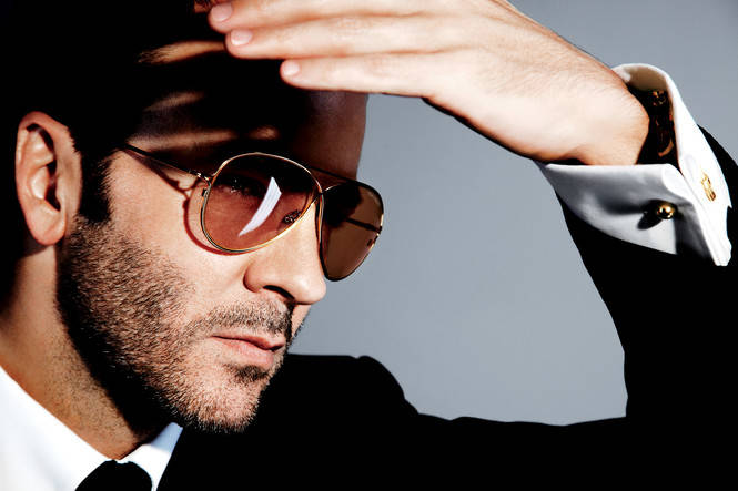 TOM FORD Private Eyewear Collection