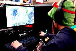 To Play Gamers ¿Eres Gamer? ¿Qué Te Juegas?