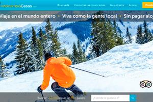 Intercambiocasas.com se asocia con Tripadvisor