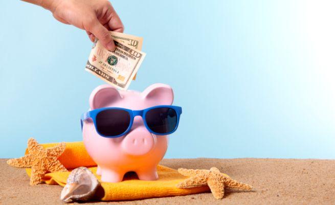 5 trucos para ahorrar dinero en tus viajes