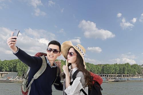 El turismo chino continúa su crecimiento a escala internacional