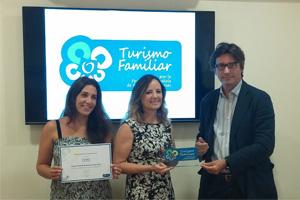 Pierre Vacances recibe el Sello de Turismo Familiar para 23 de sus complejos de vacaciones en España