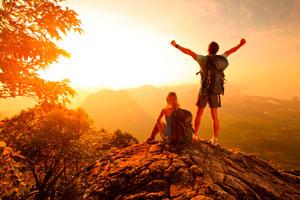 Hacer turismo, primera intención de compra por los españoles en los próximos meses