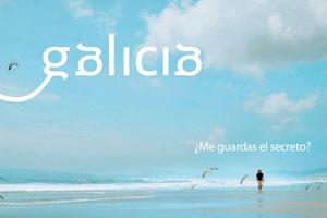 El gasto total del turismo internacional en Galicia superó en mayo los 100 millones de euros