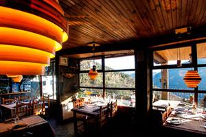 Las cinco mejores casas rurales para disfrutar del turismo gastronómico