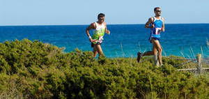 NB Formentera to Run