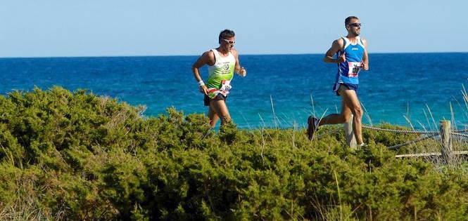NB Formentera to Run, 5 días para descubrir la isla corriendo