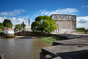 Viaja al oeste de Uruguay y siéntete como a principios del siglo XX