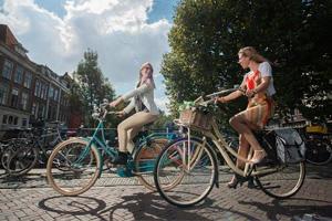 Utrecht, cita ciclista del año con la salida del Tour de France