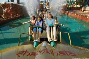 Turismo familiar en Costa Daurada