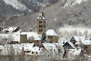 Val d'Aran, el valle de los valles