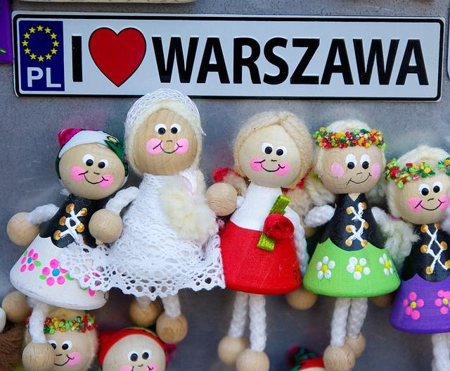 Varsovia: la ciudad que vibra