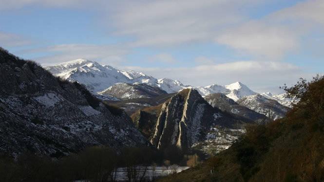 El Alto Bernesga: Naturaleza y Patrimonio en la montaña central leonesa