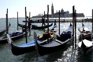Recorrido fotográfico por Venecia