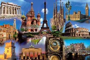 10 razones para viajar por Europa en Semana Santa