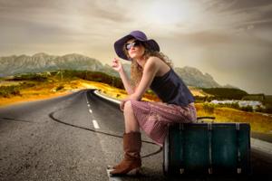 Expedia Pioneer, la experiencia de viajar y también de hacerlo solo